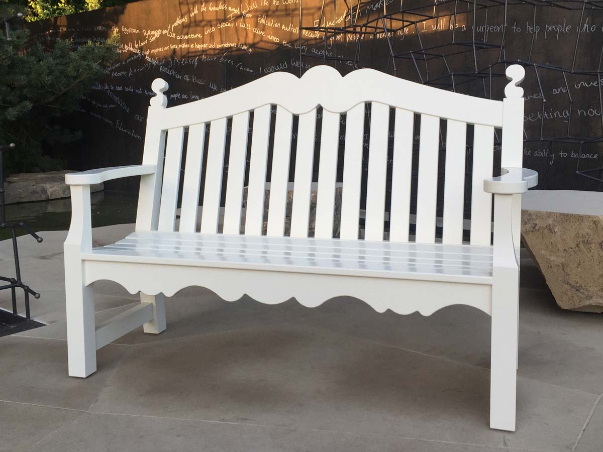 adams bench