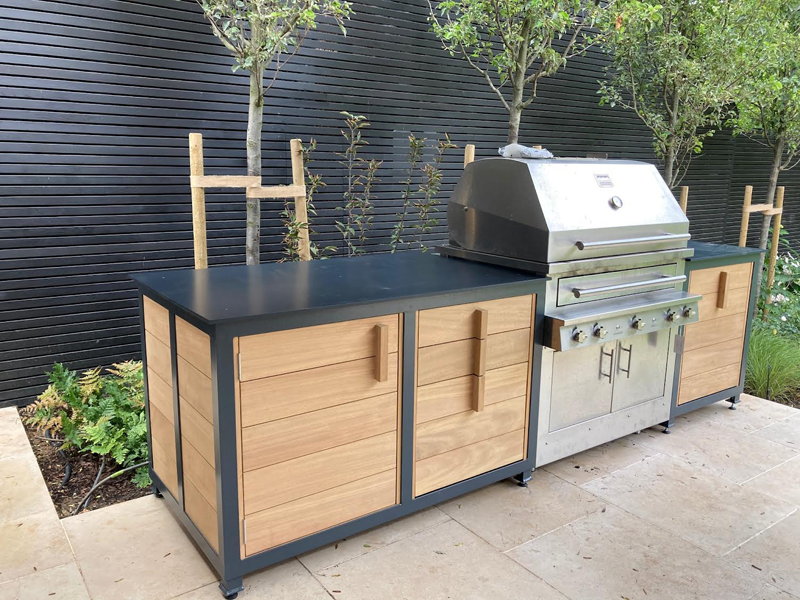 oxford planters bespoke joinery bbq